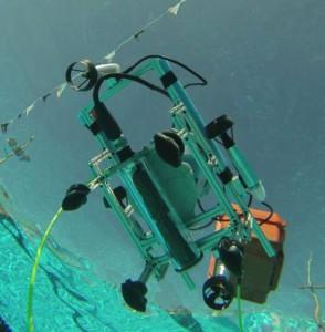 Robosub 2014: The Amazing Competiton Of Submarine Drones-3