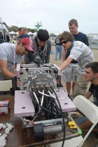 Robosub 2014: The Amazing Competiton Of Submarine Drones-5