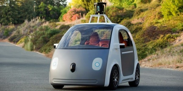 Scientists Are Building An Entire City To Test New Driverless Cars In Real Conditions-