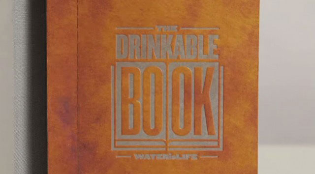 The Drinkable Book by Water Is Life Can Save Million Of Lives By Cleaning The Dirty Water-4