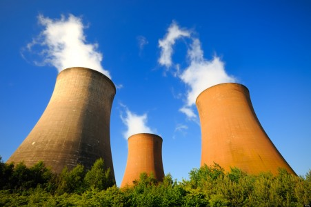 Nuclear Reactor-Top 10 American Engineering Innovations That Changed Our Lives-2