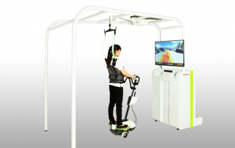 Toyota Robots Assist Paralyzed Patients In The Rehabilitation Of Their Legs-3