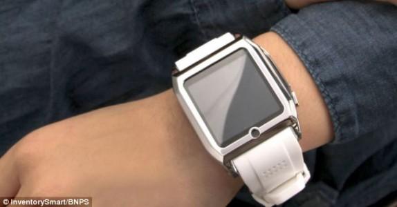 lifesaving watch