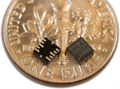 mCube Designs World's Most Tiny Accelerometer For Smartphones And Connected Devices-1