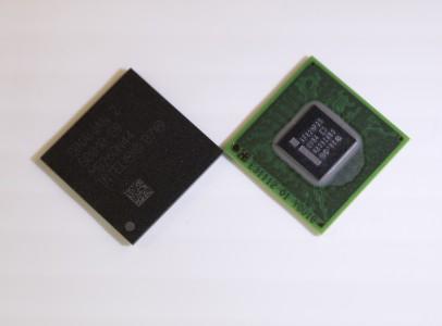 world's highest density processor-