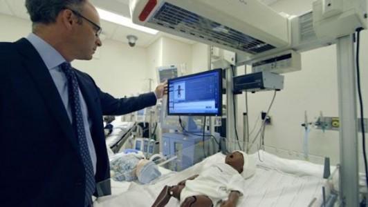3D Printing Helps Neurosurgeons Perform Life Saving Surgery-
