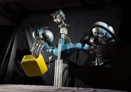 Boris: A Robot That Can Clear The Table And Fill Dishwater For you-3