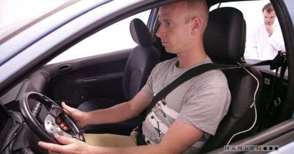 Intelleligent Seat Belt Avoids Accidents By Waking Up A Dozing Driver-3