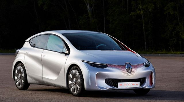 Renault's New Eolab Car Travels A Remarkable 100 km Per Liter Of Fuel-1