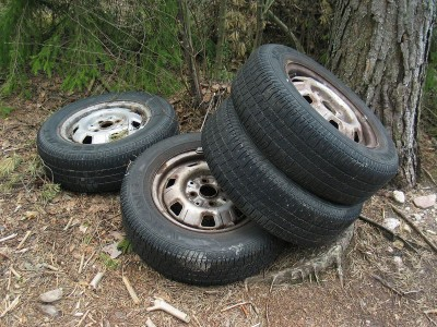 Scientists Have Found A Way To Recycle Tires Into Batteries-3