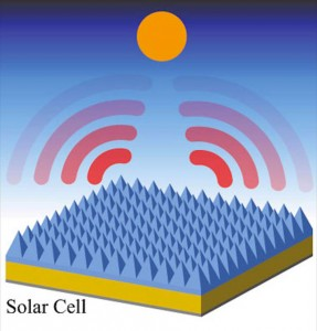 Engineers Develop Self-cooling Solar Panels For Future Renewable Energy Needs-