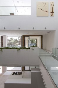Sharifi-Ha House, Tehran, Iran, The Rooms Of This Amazing House Can Be Rotated By 90 Degrees-10
