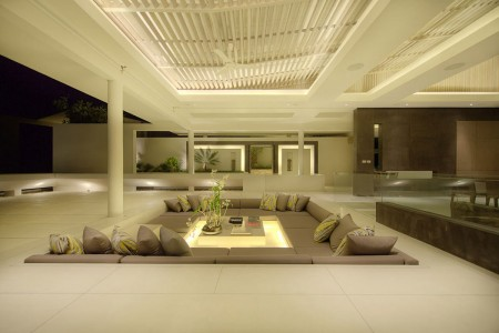18 Most Beautiful Lounge Designs To Share Good Moments With Family And Friends-12