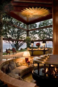 18 Most Beautiful Lounge Designs To Share Good Moments With Family And Friends-8
