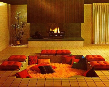 18 Most Beautiful Lounge Designs To Share Good Moments With Family And Friends-9