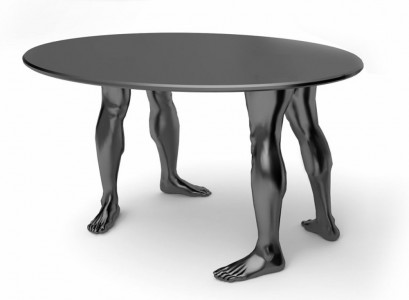 Top 18 Artistic Table Designs That Will Make You Admire Their Beauty-13
