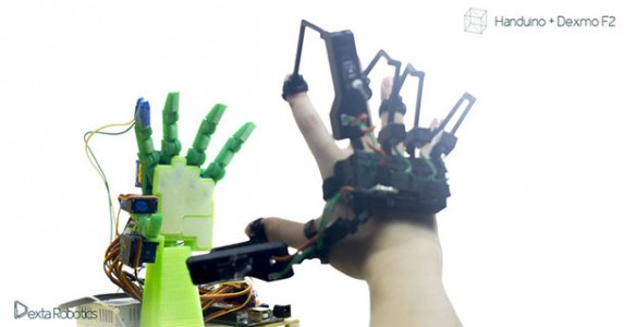 A Dirt-Cheap Exoskeleton For Augumented Reality And Robotic Control-3