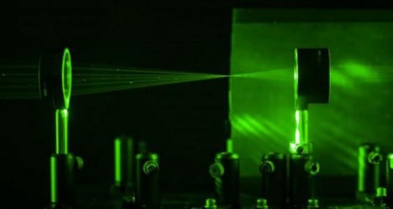 Amazing!!! Engineers Achieve Invisibilty Just Using 4 Lenses-3