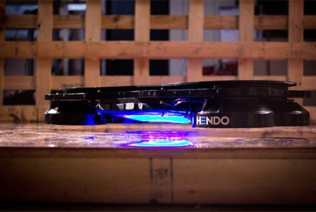 Hendo To Market Famous Back To The Future Style Hoverboards By 2015-