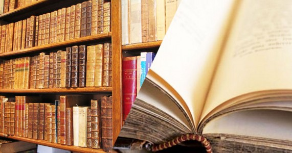 Discover The Secret Of The Mysterious Smells Of Old Books-2