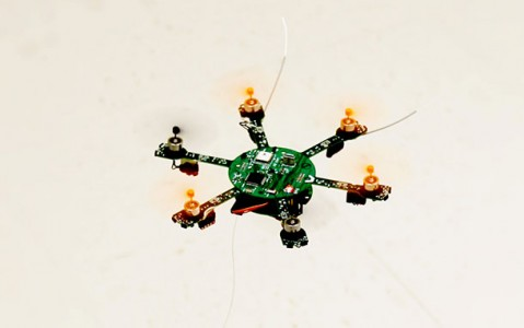 This Tiny Robot Will Amaze You By Its Robustness And Fast Action-2