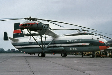 Top 10 Odd Looking Aircrafts That Could Fly-1