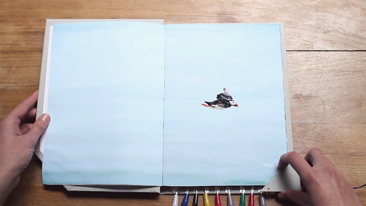 This Mindblowing Book Album Lets You See And Hear Landscapes Of Iceland-7