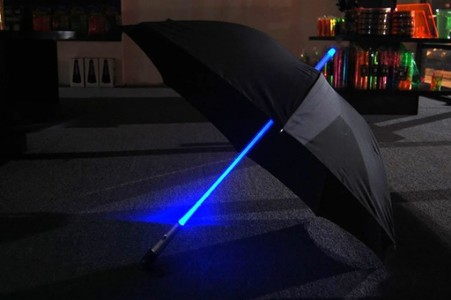 Top 15 Unique Umbrellas To Help You Brave Rains With Style-4