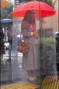 Top 15 Unique Umbrellas To Help You Brave Rains With Style-8