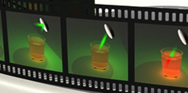 Breakthrough In Photography: This Device Captures 100 billion frames per second-