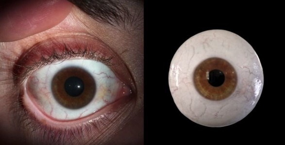 Disney Develops A High Precision Scan To Capture Human Eye For 3D Animations-1