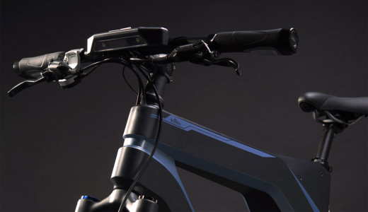 Dubike: A High-Tech Ecological Bike That Monitor Your Fitness-8