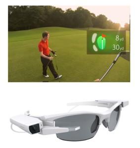SmartEyeglass Attach: Sony's Kit To Convert Any Glasses Into Smartglasses-