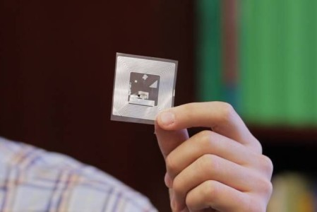 Smartphones Will Detect Explosives And Dangerous Gases Using Smart Cards-
