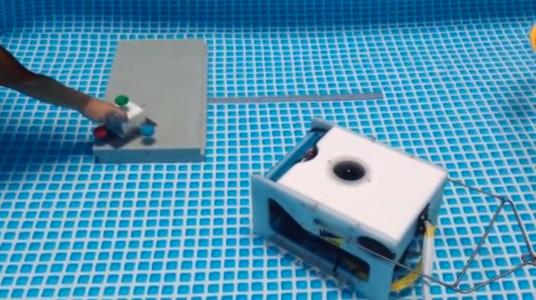 This Fully Autonomous Robot Will Soon Conquer Unexplored Ocean Depths-1