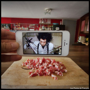 Using iPhone François Merges Fiction With Reality To Create Funny Picture Associations-11
