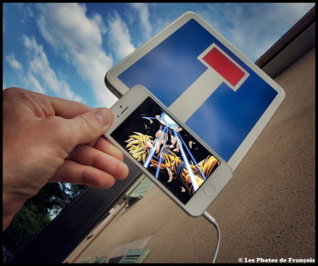 Using iPhone François Merges Fiction With Reality To Create Funny Picture Associations-19