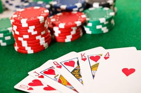 Cepheus-An Unbeatable Poker Software-