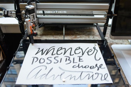 This Little Robot Can Imitate Your Handwriting With Perfection-4