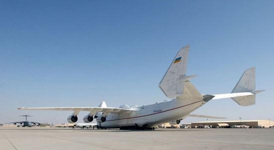Antonov AN-225 world's largest transport aircraft-8
