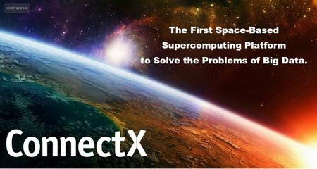ConnectX Wants To Put Cloud Computing Servers In space-