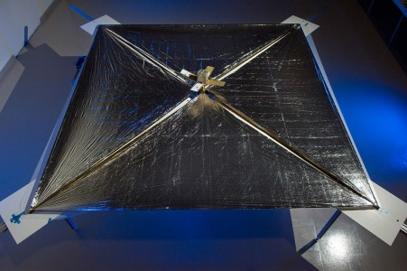 LightSail: Fiction Becomes Reality With A Satellite With Solar Sails-1
