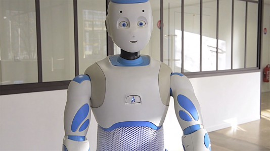 Romeo- An Intelligent French Robot To Help Elderly With Daily Tasks-13