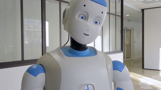 Romeo- An Intelligent French Robot To Help Elderly With Daily Tasks-14