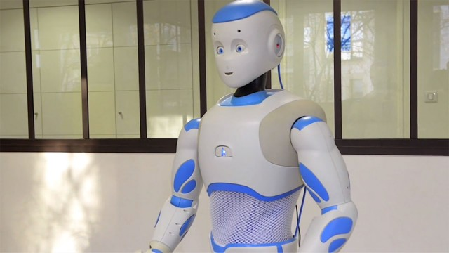 Romeo- An Intelligent French Robot To Help Elderly With Daily Tasks-15