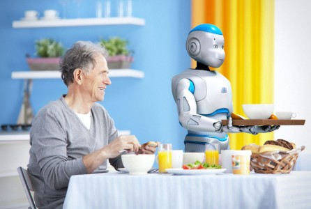 Romeo- An Intelligent French Robot To Help Elderly With Daily Tasks-5