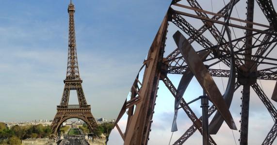 Two Hidden Wind Turbines Will Power First Floor Of Eiffel Tower-3
