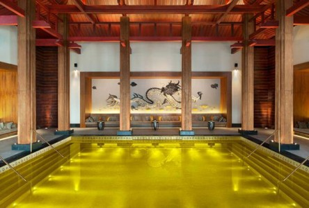 18 Most Sublime Spas Where You Would Love To Relax-12