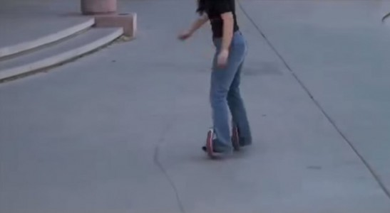 A Futuristic Skateboard That Isn't A Skateboard Anymore-2