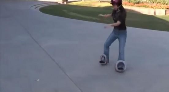 A Futuristic Skateboard That Isn't A Skateboard Anymore-4